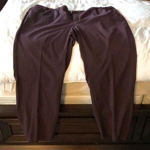 Coldwater Creek Plus size Dressy pants